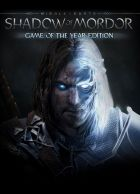 telecharger Middle earth Shadow of Mordor goty