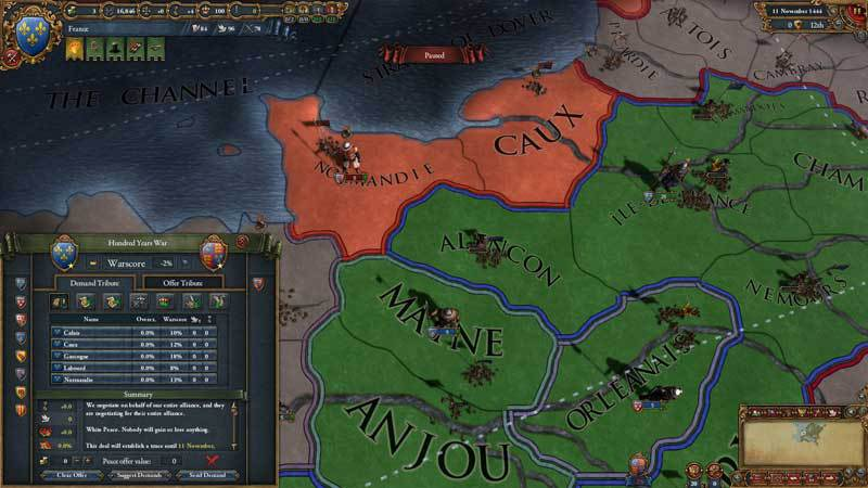 buy europa universalis iv art of war at the best price