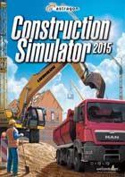 Construction Simulator 2015 is 11.99 (20% off) via DLGamer