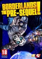 Borderlands: The Pre-Sequel is 11.99 (70% off)