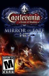 telecharger Castlevania: Lords of Shadow - Mirror of Fate HD