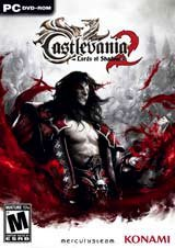 telecharger Castlevania: Lords of Shadow 2 - Revelations