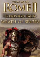 telecharger Total War: Rome 2 - Wrath of Sparta