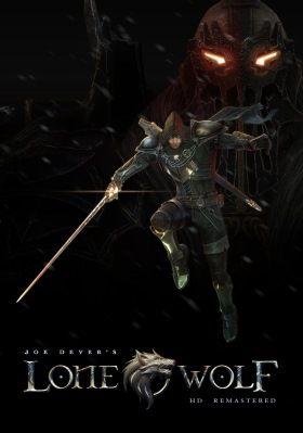 Joe Dever's Lone Wolf HD Remastered is 11.99 (20% off) via DLGamer