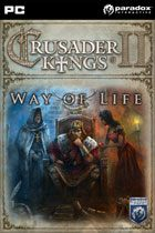 telecharger Crusader Kings 2: Way of Life