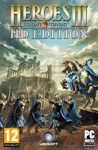 Heroes of Might & Magic III HD