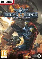 telecharger Mechs & Mercs: Black Talons