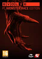 Evolve - Monster Race Edition