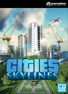 Cities: Skylines - Deluxe Edition is 10 (75% off) via DLGamer
