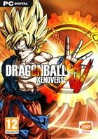telecharger Dragon Ball Xenoverse