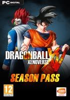 telecharger Dragon Ball Xenoverse - Season Pass