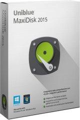 Uniblue - MaxiDisk 2015
