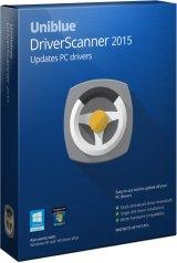 Uniblue - DriverScanner 2015