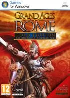 telecharger Grand Ages: Rome - Gold
