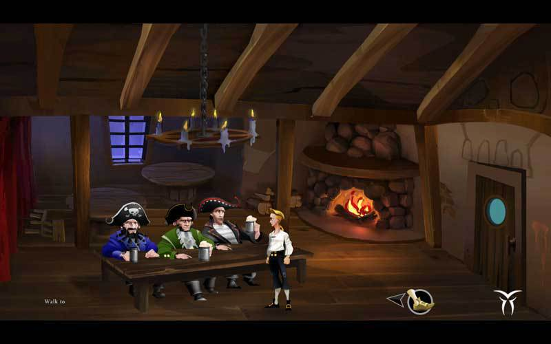 Telecharger The Secret Of Monkey Island Pour Windows