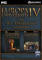 telecharger Europa Universalis 4: El Dorado Collection