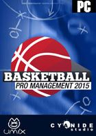 telecharger Basketball Pro Management 2015