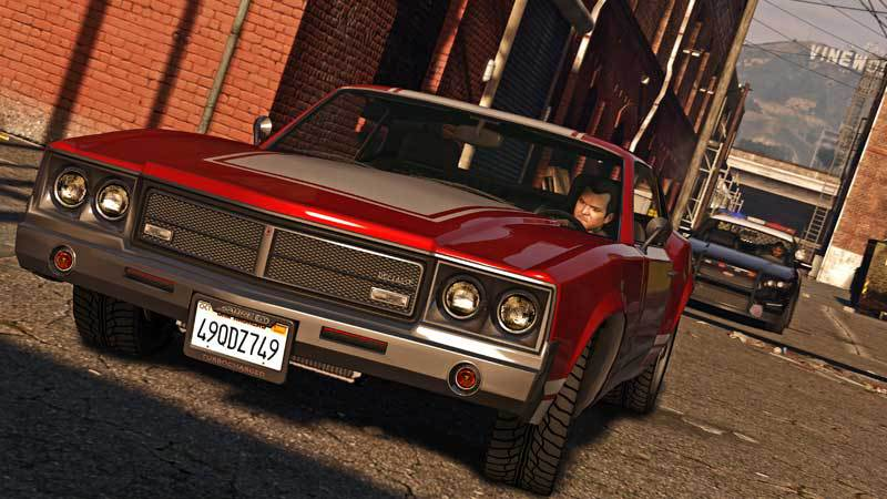 gta 5 key pc steam