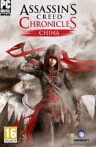 Assassin�s Creed Chronicles: China