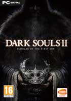 telecharger Dark Souls 2 - Scholar of the First Sin
