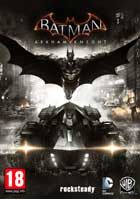 telecharger Batman Arkham Knight