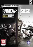 Tom Clancy�s Rainbow Six SIEGE