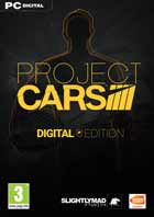 telecharger Project CARS