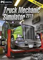 telecharger Truck Mechanic Simulator 2015