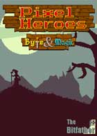 telecharger Pixel Heroes: Byte & Magic