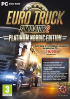 telecharger Euro Truck Simulator 2 - Platinum Nordic