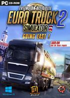 telecharger Euro Truck Simulator 2 Going East