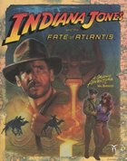 telecharger Indiana Jones and the Fate of Atlantis