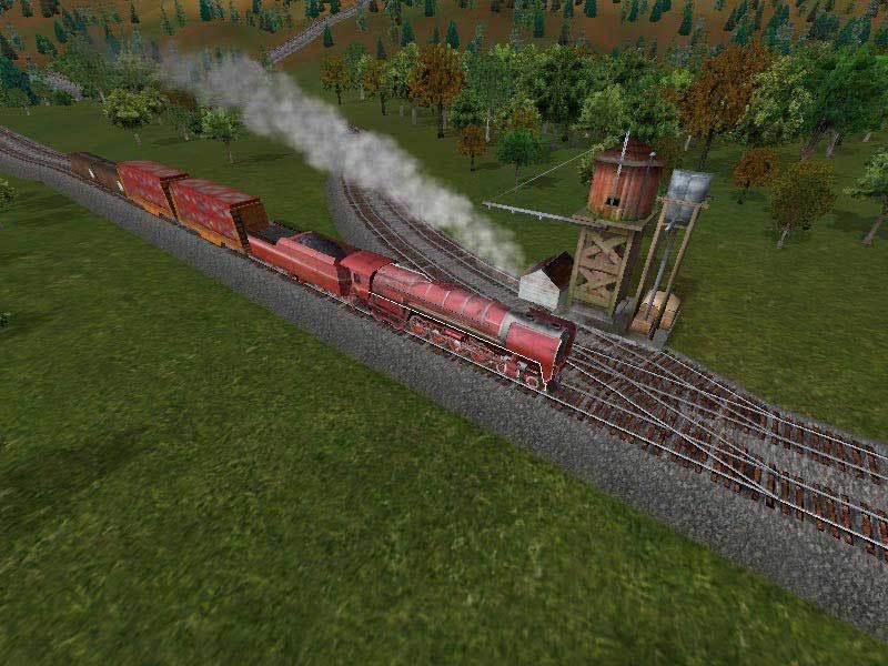 Railroad Tycoon 4 Download Deutsch Kostenlos
