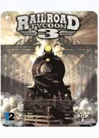telecharger Railroad Tycoon 3