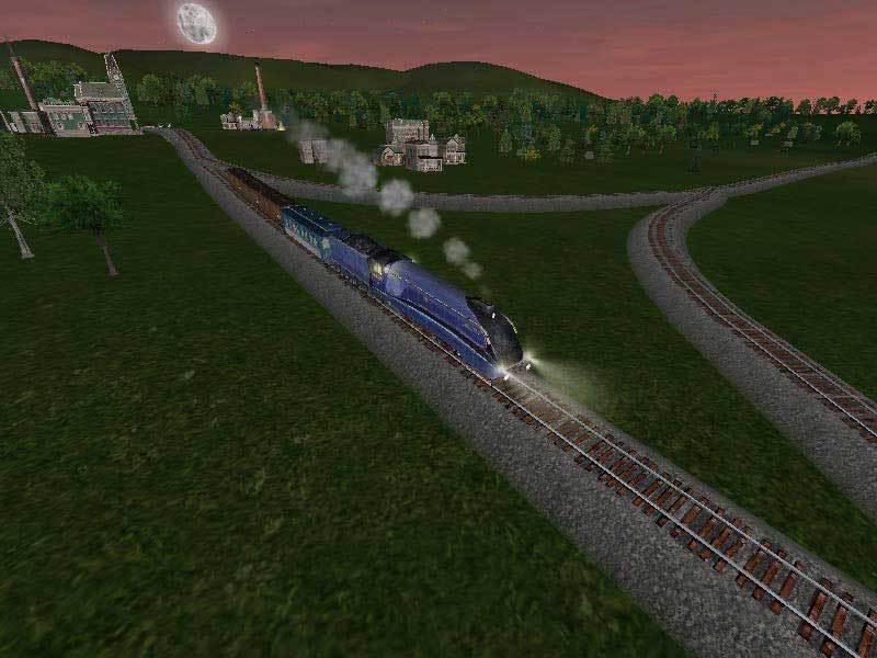 Railroad Tycoon 3 Mac Download - fiterioblocks