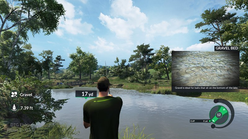 Buy dovetail games fishing cd key at the best price for Dovetail games fishing