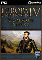 telecharger Europa Universalis 4: Common Sense