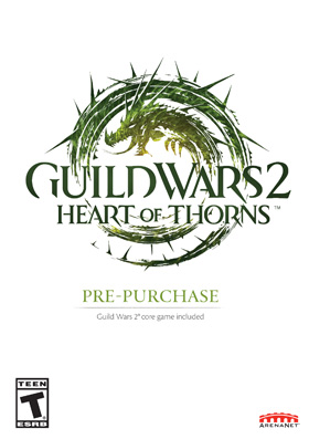 Guild Wars 2 : Heart Of Thorns US