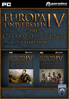 telecharger Europa Universalis 4: Common Sense Collection