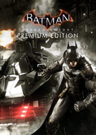 telecharger Batman: Arkham Knight Premium