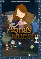 telecharger Annas Quest