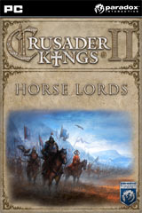 telecharger Crusader Kings 2: Horse Lords