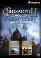 telecharger Crusader Kings 2: Horse Lords - Collection