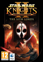 Star Wars: Knights of the Old Republic II - The Sith Lords (Mac - Linux)