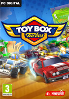 telecharger Toybox Turbos