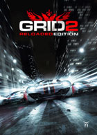 telecharger GRID 2 - Reloaded