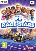 telecharger F1 Race Stars