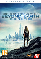Sid Meier�s Civilization Beyond Earth : Rising Tide Expansion Pack