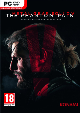 telecharger Metal Gear Solid V: The Phantom Pain