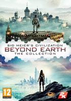 telecharger Sid Meier's Civilization Beyond Earth collection